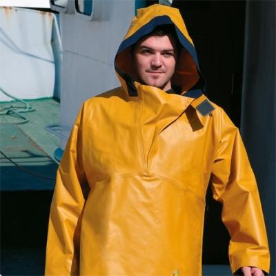 Chaqueta pescadora - Ropa náutica - Vestuario de trabajo - Valencia