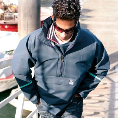 Chaqueta canguro náutica - Ropa de trabajo - Valencia