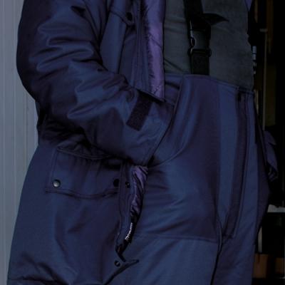 Pantalón de trabajo - Alaska - Ropa laboral - Valencia