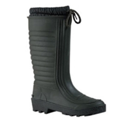 Calzado de seguridad - Botas de agua media caña
