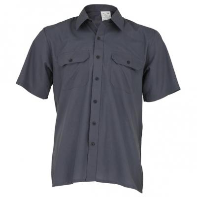 Camisa manga corta 2 bolsillos - Ropa laboral