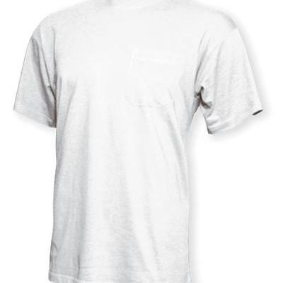 Camiseta industrial alimentaria algodón - Ropa laboral