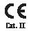 Normativa seguridad CE II