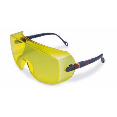 Cubregafas 3M ocular amarillo - EPIs - Protección ojos