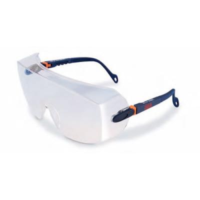 Cubregafas 3M ocular incoloro - EPIs - Protección ojos