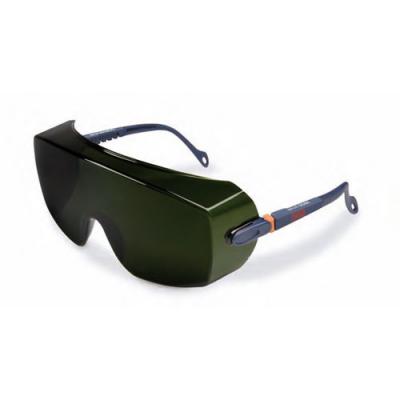 Cubregafas 3M ocular verde - EPIs - Protección ojos