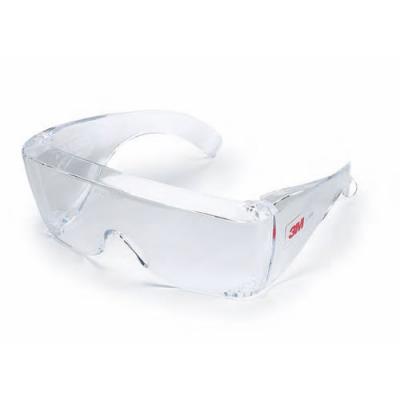 Cubregafas 3M protección - EPIs - Protección ojos