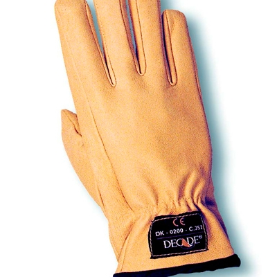 Guantes antivibración - Guantes antivibración conductor - EPIS - Protección de manos