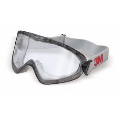 Gafas moldura integral 3M serie - EPIs - Protección ojos