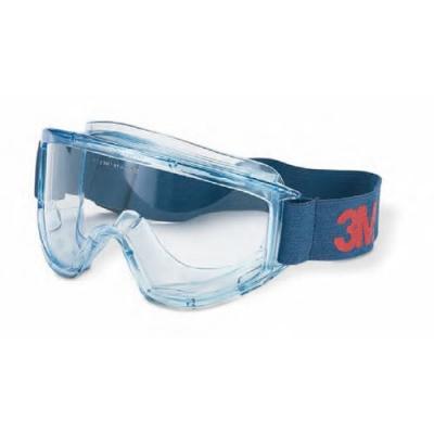 Gafas moldura integral 3M químicos - EPIs - Protección ojos ocular
