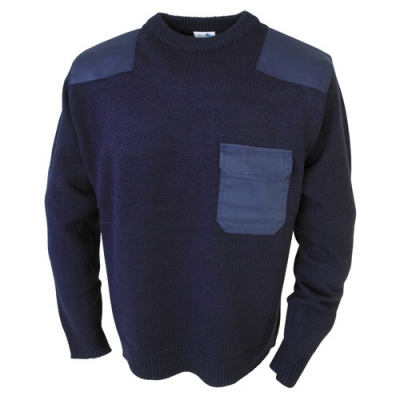 Jersey refuerzos - Ropa laboral