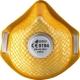 Mascarillas respiratorias dacar - partículas FFP3V - EPIs - Valencia