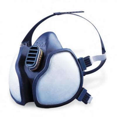 Mascarillas respiratorias autofiltrantes 3M - EPIs - Valencia