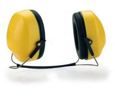 Orejeras con arnés - Protección auditiva - EPIs Valencia