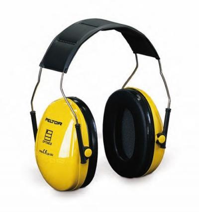 Orejeras atenuación media - Protección auditiva - EPIs - Valencia