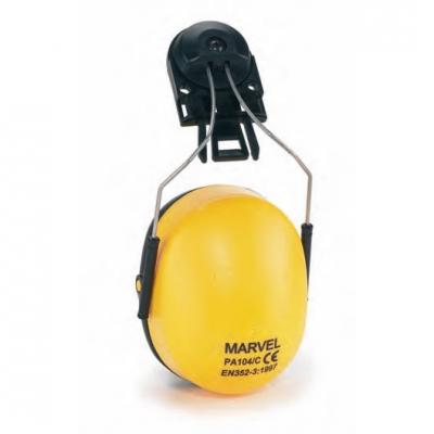 Orejeras para casco - Protección auditiva - EPIs Valencia