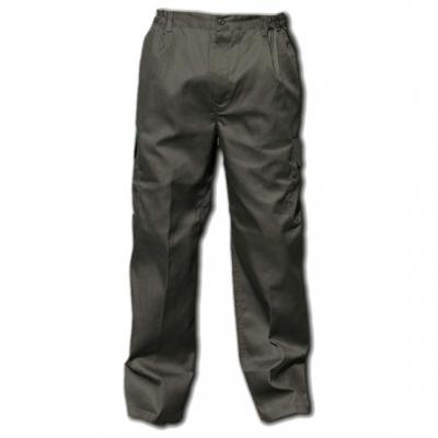 Pantalones trabajo con bolsillos - Ropa laboral