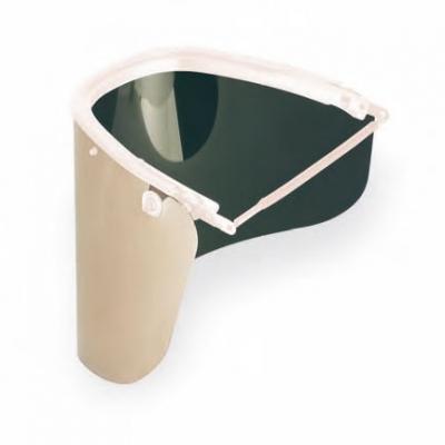 Visor porlicarbonato soldadura - EPIs - Protección ojos