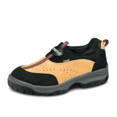Zapatillas de Trabajo Mendi - Calzado de seguridad