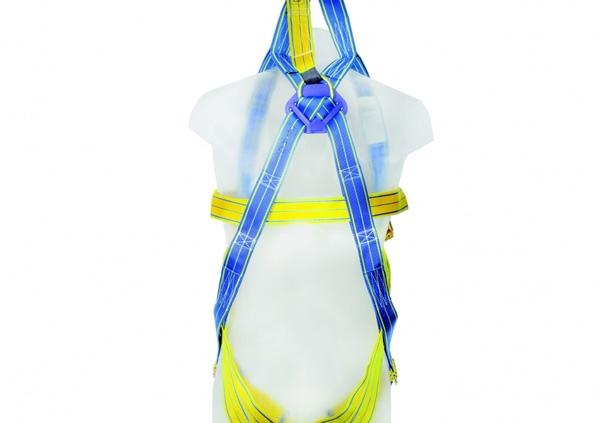 Arnés de seguridad anticaídas L14 - protección en altura