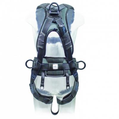 Arnés de seguridad anticaídas WB2 - protección en altura
