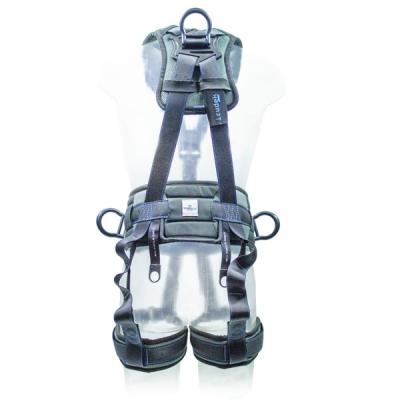 Arnés de seguridad anticaídas WB3 - protección en altura