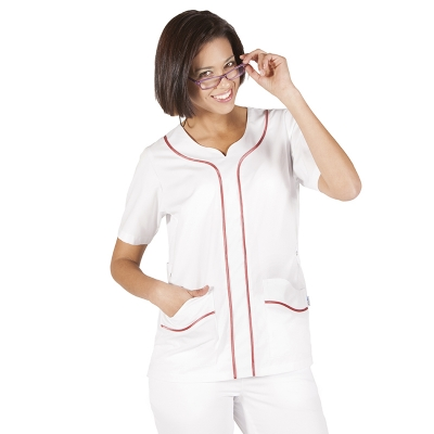 Blusa eva, para mujer con detalle en diferentes colores