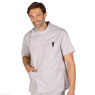 Blusa de hombre para el sector sanidad