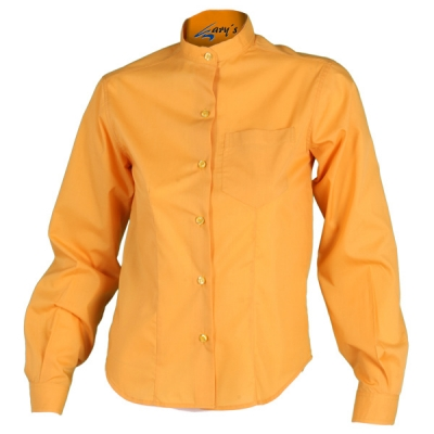 6c774b0f2e CAMISA CABALLERO MANGA CORTA COLORES (Ref.GR2659) · Blusa para señora con  cuello mao amarilla