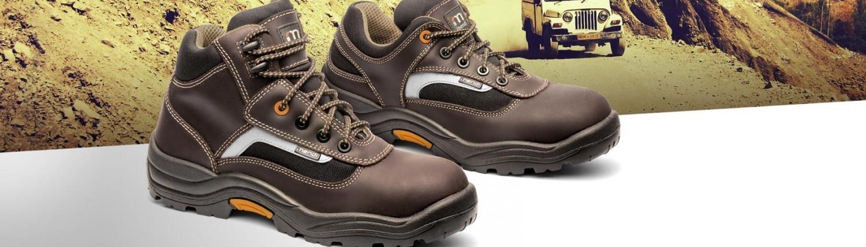 calzado laboral seguridad botas trabajo