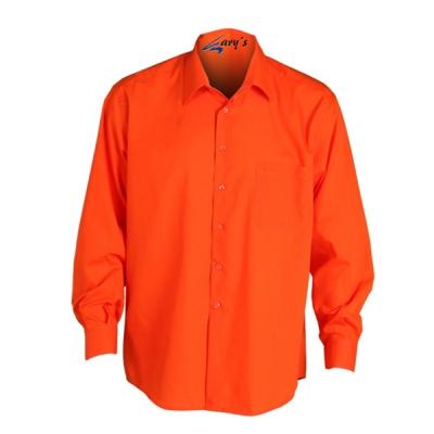 994489a208 CAMISA CABALLERO M. LARGA COLORES (Ref.GR2658) · Camisa para hombre de manga  ...
