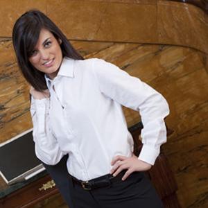 6f7887f20249 Camisa mujer manga larga oxford - Uniforme Corporativo - Ropa laboral