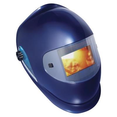 Casco soldadura arco eléctrico - EPIs - Protección ojos