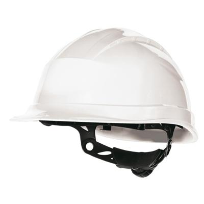 Cascos obra altas temperaturas super Quartz - Protección cabeza - EPIs Valencia