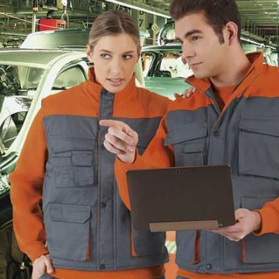 Chaleco multibolsillos - Ropa laboral y vestuario de trabajo