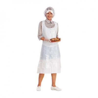 Delantales desechables - Vestuario laboral industria alimentaria