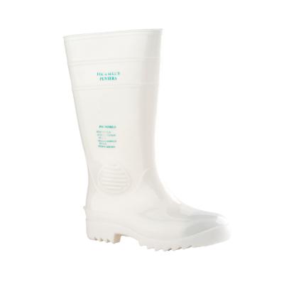 Calzado de seguridad industria alimentaria - Segur Blanca
