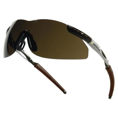 Gafas protectoras ahumadas Thunder - EPIs - Protección ojos