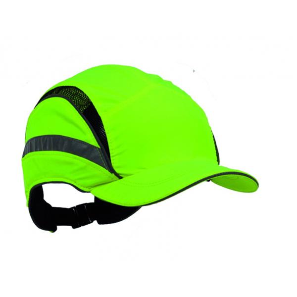 Gorra de protección - alta visibilidad - EPIs Equipos de protección ... 430af4037af