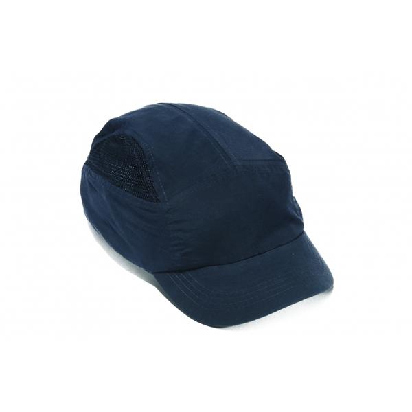 Gorra de protección y seguridad visera corta - EPIs - Valencia 43f60c81a66