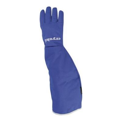 Guantes criogénicos Cryo Plus 55cm - EPIS - Protección de manos