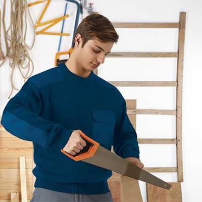 Jersey reforzado comando - Ropa laboral y vestuario de trabajo