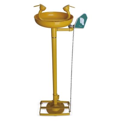 lavaojos pedestal EPIs equipos proteccion individual