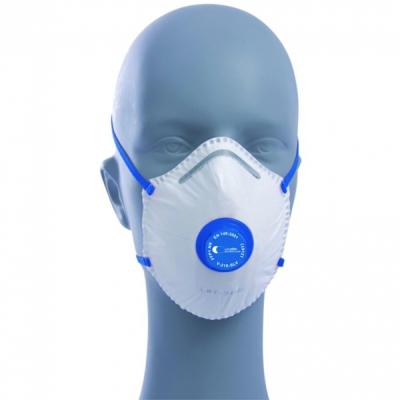 Mascarillas respiratorias moldeada - partículas FFP1 - EPIs - Valencia