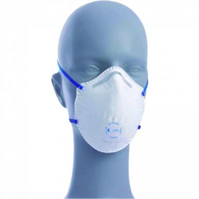 Mascarillas respiratorias moldeadas - sin vávula FFP1 - EPIs - Valencia