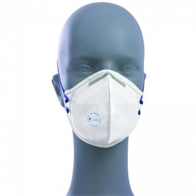 Mascarillas respiratorias plegables - sin válvula FFP1 - EPIs - Valencia