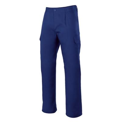 Pantalón largo goma elástica sarga - Ropa laboral