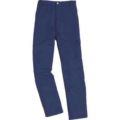 Pantalones de trabajo ignífugos. Ropa laboral especial contra el fuego