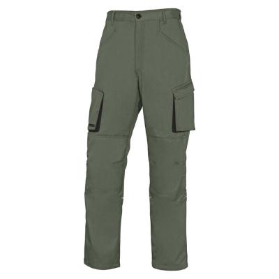 Pantalón de trabajo MACH2 militar