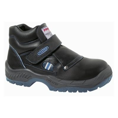Calzado de seguridad - Semi-bota de trabajo